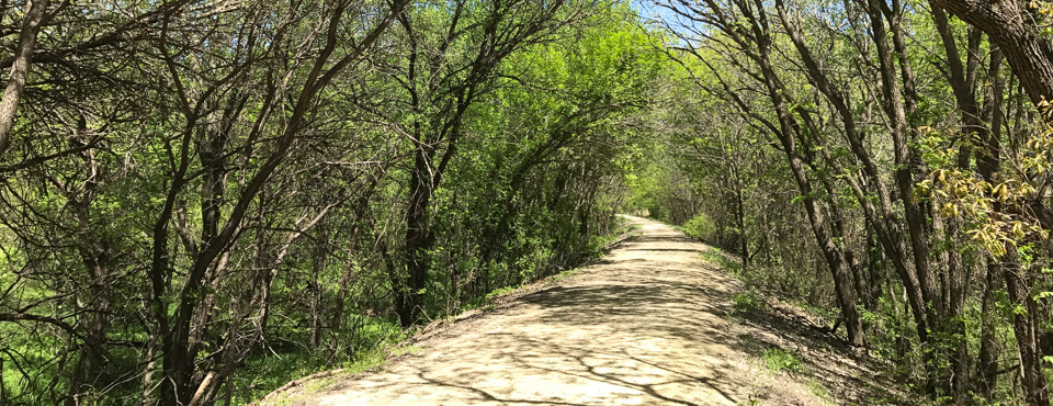 Spring on the Meadowlark Trail